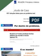 Caso PET Ruben Andrade
