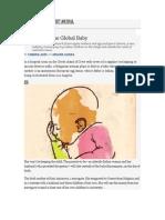 Audi & Chang 2010 - Assembling the Global Baby WSJ
