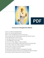 Invocarea Arhanghelului Mihail