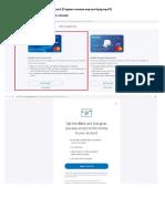 Раскачка PayPal