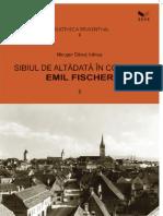 Sibiul de Altadata_ivanus Nicusor Danut
