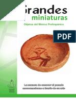 Miniaturas Mexico