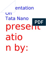 Future of Nano