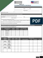 ANEXO 13_Formato de reporte de control de cloro residual