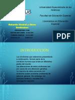 PPT - SÍNDROME DE KLINEFELTER- CHARLA RM (1)