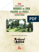 Curta - Castelo Verde (1 a 5)