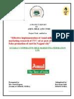 25263114 Amul Projects by Ravi Kant Saini