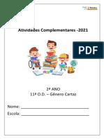 ATIVIDADES COMPLEMENTARES 11ª O.D -Cartaz.docx
