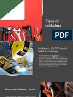 procesos industriales-soldadura