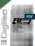 RP-1 service manual_001