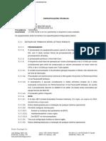 02 -Especificacão Técnica N4340