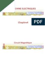 circuit magnétique