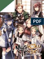 Mushoku Tensei Vol 1