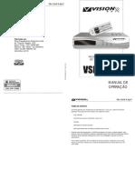 Manual Vsr3000