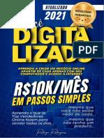 VOCÊ DIGITALIZADO - EBOOK PDF