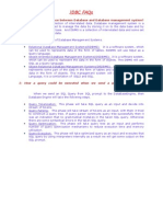 Jdbc,Jsp&Struts By Srinivasa Reddy Challa (Corporate Java Trainer)
