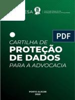 Cartilha _ LGPD