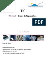 TIC M5 Aula1