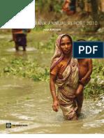 WorldBank-AnnualReport2010