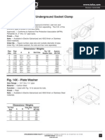 Plate Washer Dimensions