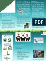 OrganicMednet brochure