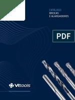 Catálogo-de-Brocas-e-Alargadores-VRTools