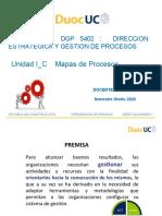 Unidad I_C_Mapas de Procesos
