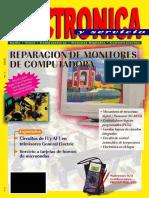 Reparacion de Monitores de Computadoras Completo