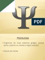 Principais Escolas Psicológicas pdf