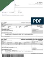 Modelo de Autorização carteira de identidade PCDF