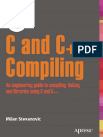 Advanced C and C++ Compiling - 2014