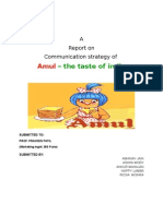 Project-Report-on-Amul