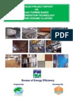 MRV_CRM_Gas Turbine Based CoGeneration_MRV_CRM_GTG_09