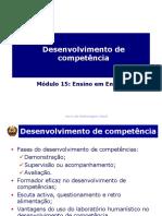 modulo 15 aula 8 desenvolvimento de competencia