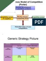 PorterGenericStrategies