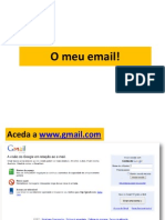 criar email gmail