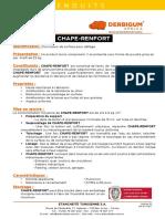 Chape Renfort Mortier v2 2017
