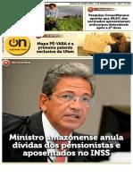 AM Jornal On 160921