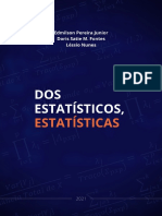 Dos Estatisticos Estatisticas eBook Ed1