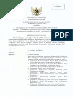 Inmendagri No 40 Tahun 2021 Tentang Ppkm Level 4 Covid 2019 Di Wilayah Sumatera, Kalimantan, Sulawesi, Nusa Tenggara, Dan Papua