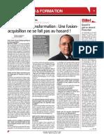 Interview Naoufal AL Khatib