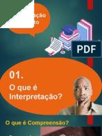 02. Interpretação de Texto