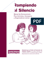 BreakSilenceManualSpanish