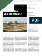 Production Fonciere en Tunisie