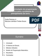 Apresentação SIMPEP-2009 03-11-09