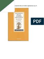 UNIDAD 3 - Schlemenson, Aldo - Analisis Organizacional - Capitulo 6 - Siete Dimensiones[178]