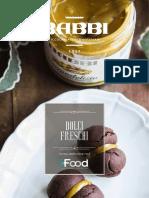 Babbi - Dulces frescos | Calemi