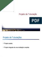 projeto de tubulaçao(processos)