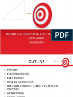 Rizky Akbar-Theory Electrolysis in Electrometallurgy