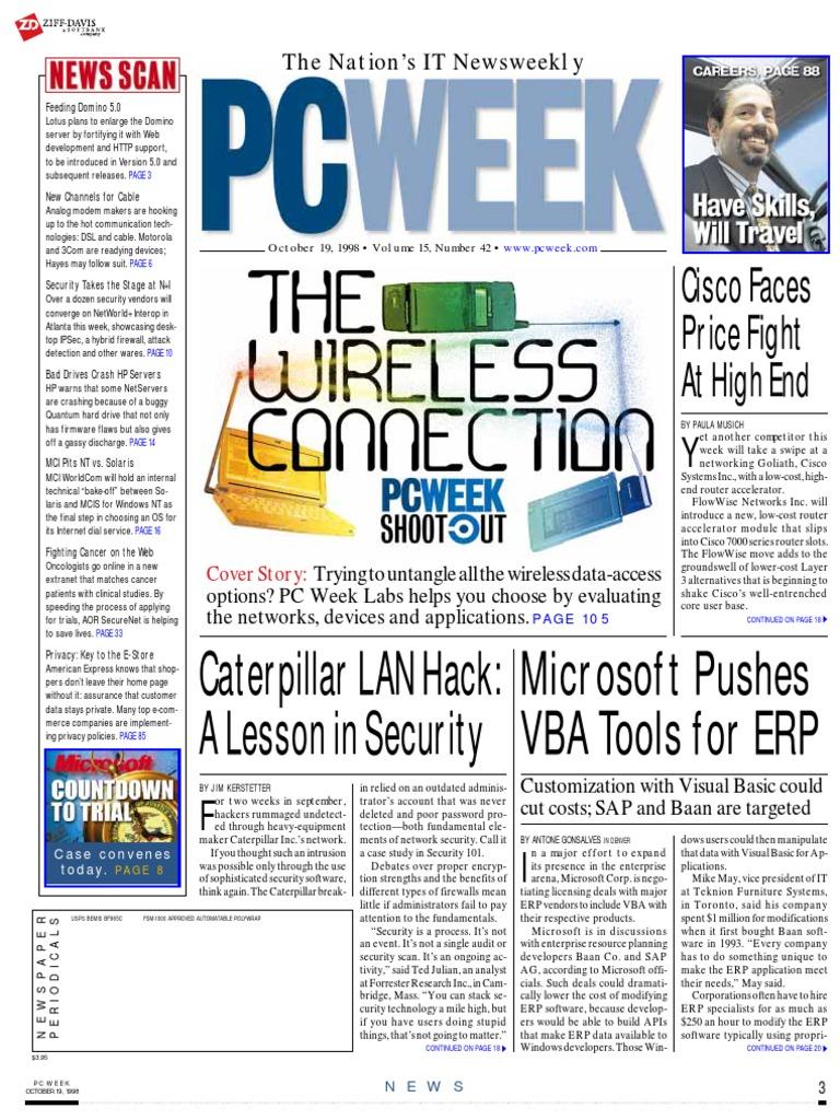 PCWeek.com